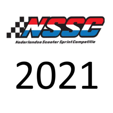 Daginschrijvingen 2021